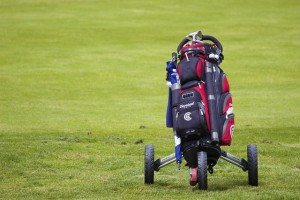 Selecting the right golf bag
