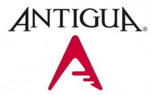 Antigua official apparel sponsor for The Volunteers of America Texas Shootout