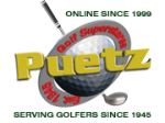 Puetz Golf Superstore