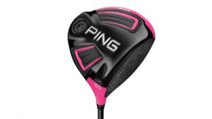 Ping Offers Limited Edition Bubba Watson Pink Driver for Charity