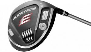 Exotics XJ1 Drivers Brings New Kind of Ultralight Titanium to Market